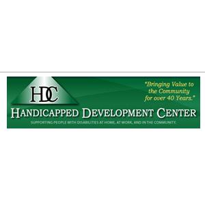Handicapped development center