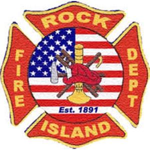 Rock island fire fighters